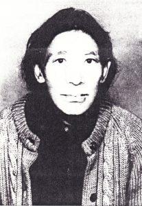 Drikung-Khandro-Neni-Rinpoche