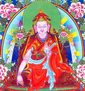 Lho-Nuden-Dorje