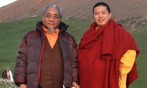 Lho-Ontul-Rinoche-und-Lho-Ratna-Rinpoche